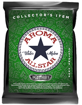 Aroma All Star Watermelon - Platinum