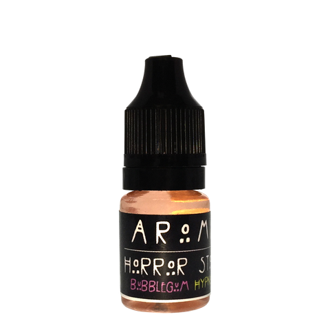 Aroma Horror Story Bubblegum Hypnotic - Premium Liquid