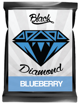 Black Diamond Blueberry - Limited