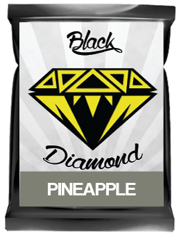 Black Diamond Pineapple – Limited