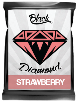 Black Diamond Strawberry - Limited