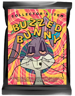 Buzzed Bunny - Limited