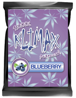 Klimax Blueberry - Platinum
