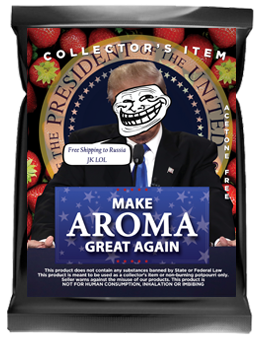 Make Aroma Great Again - Limited