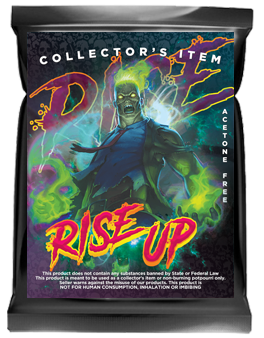 Rise Up - Limited