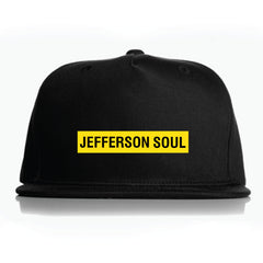Hat- Jefferson Soul Block