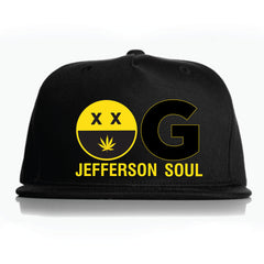 Hat - Jefferson Soul OG