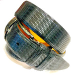Lejon Leather Belts