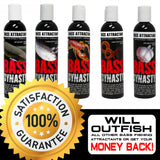 NEW Minnow Attractant - Bass Dynasty - 3