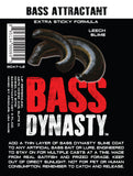 **NEW Leech Attractant - Bass Dynasty - 2