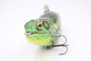 "NEW DYNA-GLYDE 7 - 8"" BULLFROG - Slow Sink - Bass Dynasty - 6"