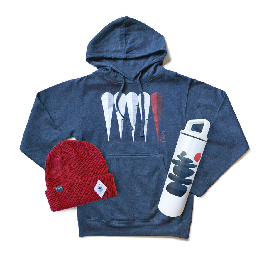 The Cool Dad Bundle