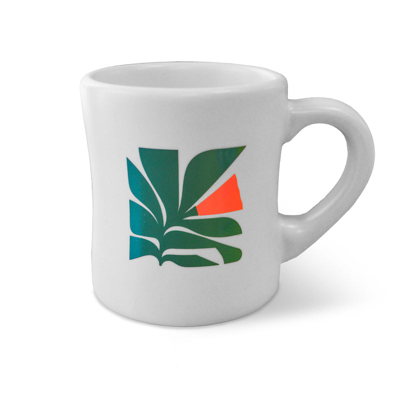 Fika Coffee Holiday Mug