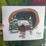 Fika Winter 2018 Print.