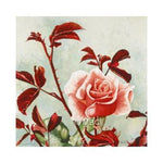 Rose - My Rose -Original Stone Lithograph