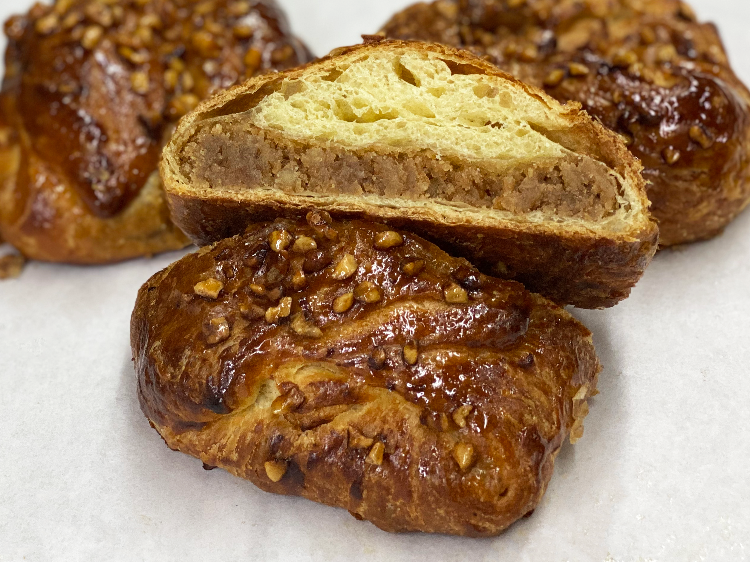 Walnut Danish