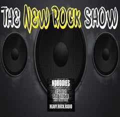 The New Rock Show