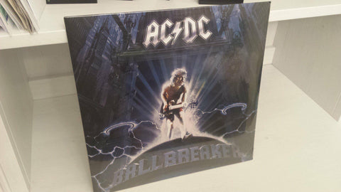 AC/DC - Ballbreaker [Remastered 2014] [Sealed] LP