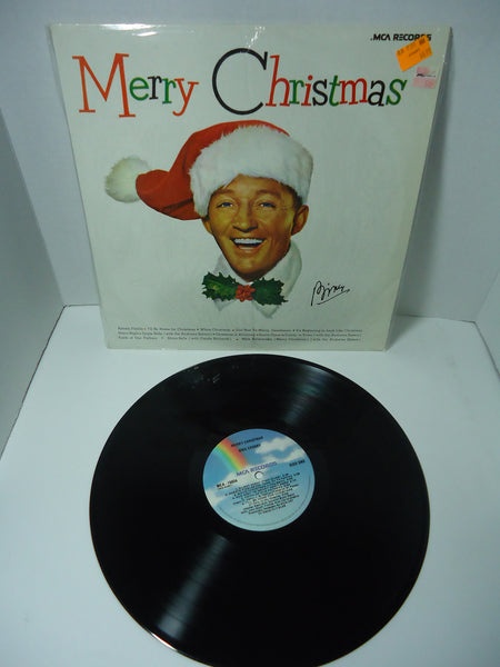 Bing Crosby - Merry Christmas [Re-issue]