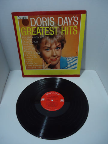 Doris Day's Greatest Hits [Mono]