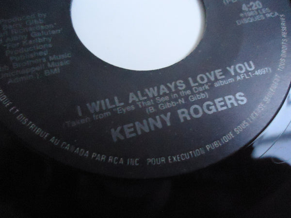 Kenny Rogers & Dolly Parton - Islands In The Stream / I Will Always Love You