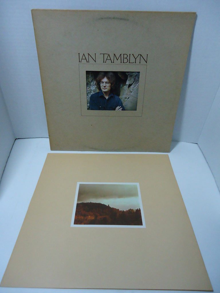 Ian Tamblyn - S/T [Self Titled]