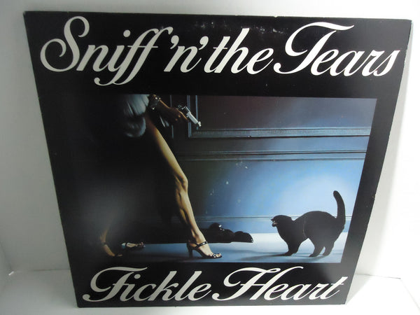 Sniff 'n' the Tears ‎– Fickle Heart