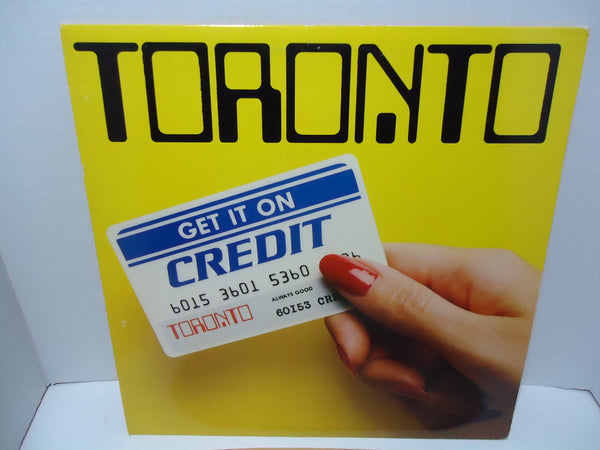Toronto - Get It On Credit [MAPL version]