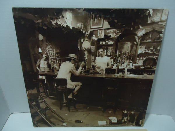 "Led Zeppelin - In Through The Out Door [""C"" Sleeve Variant]"