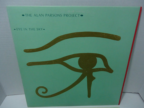 The Alan Parsons Project - Eye In The Sky LP VG+