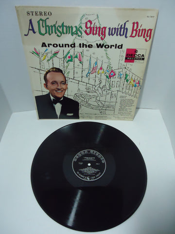 Bing Crosby - A Christmas Sing With Bing