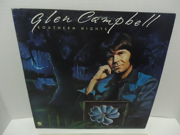 Glen Campbell ‎– Southern Nights