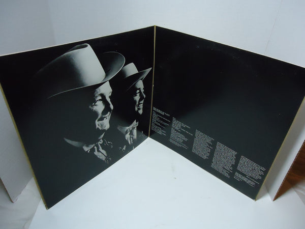 Flatt & Scruggs ‎– The World Of Flatt And Scruggs [Double LP] [Gatefold]