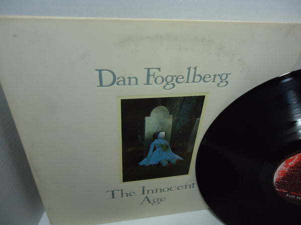 Dan Fogelberg ‎– The Innocent Age [Double LP] [Gatefold]