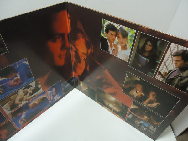 Various Artists ‎– Endless Love Original Motion Picture Soundtrack [Gatefold]