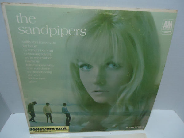 The Sandpipers - S/T