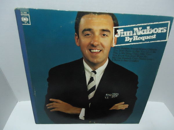 Jim Nabors ‎– By Request