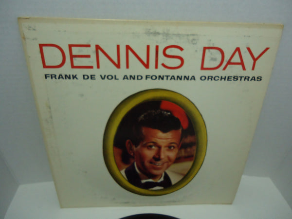 Dennis Day With Frank De Vol And His Orchestra ‎– At Hollywood's Moulin Rouge