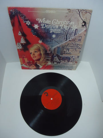Dennis Day ‎– White Christmas