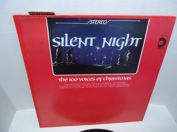The 100 Voices Of Christmas LP