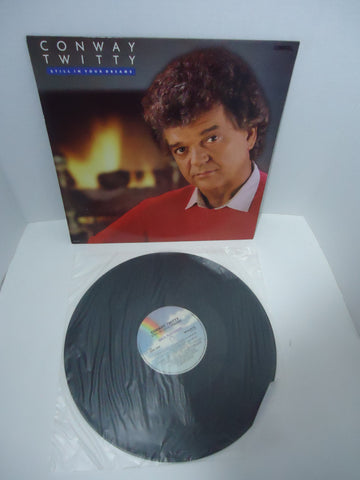 Conway Twitty ‎– Still In Your Dreams LP