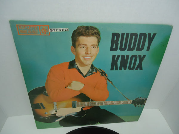 Buddy Knox ‎– S/T [Self-Titled] SR-25003 LP