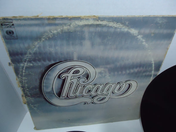 Chicago – S/T Self-Titled