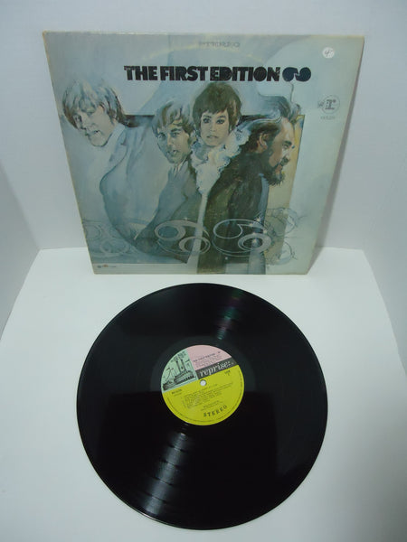 The First Edition ‎– '69 LP Canada