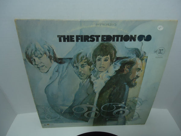 The First Edition ‎– '69 LP