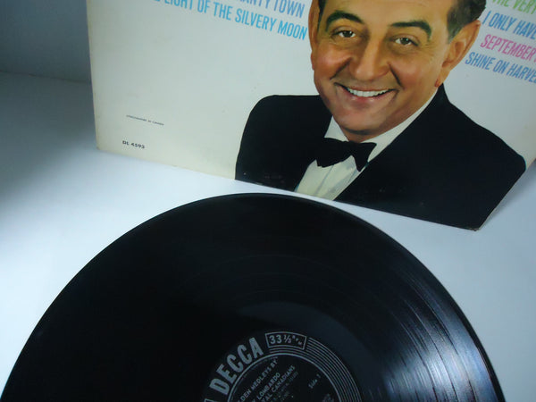 Guy Lombardo And His Royal Canadians ‎– Golden Medleys
