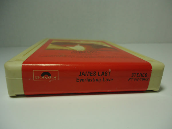 James Last And Orchestra ‎– Everlasting Love