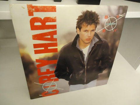 Corey Hart ‎– Boy In The Box