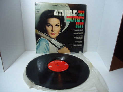 Anita Bryant - The Country's Best