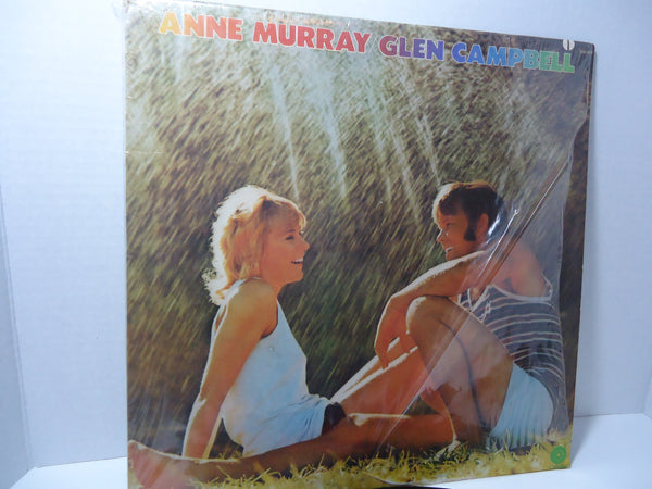 Anne Murray & Glen Campbell - [Self-Titled]